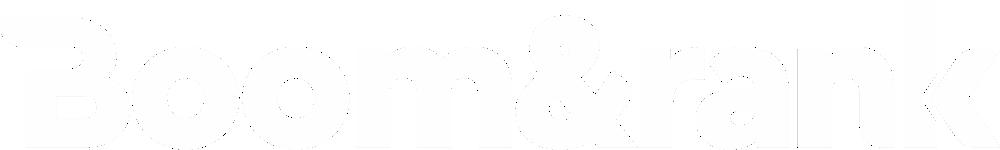 Boomrank Logo